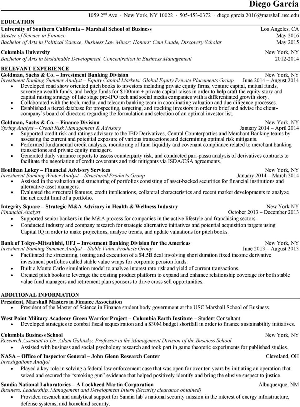 Fancy Business School Resume Book Pdf Embellishment - Professional ...
