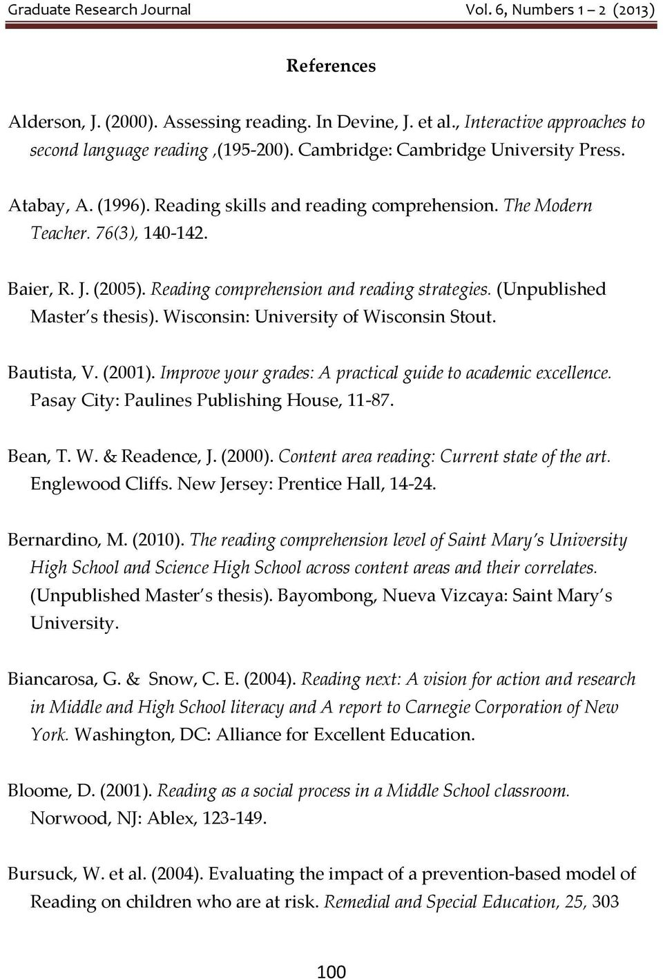 """reading comprehension thesis statement I am working on my own phd thesis on reading comprehension and phd thesis on beginning """" your thesis statement would begin """"human ms thesis, it was."""