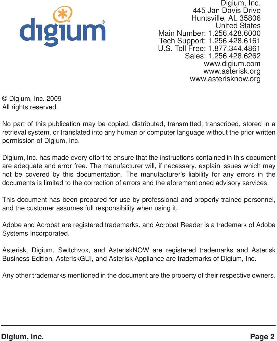 No part of this publication may be copied, distributed, transmitted, transcribed, stored in a retrieval system, or translated into any human or computer language without the prior written permission