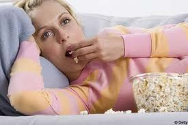 Behaviour is in the moment; at any one moment, there are many choices Shall I lie here, watch TV, drink wine, eat popcorn?