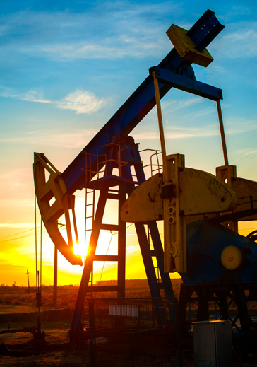 Challenge Seven: The decline in oil prices After three years of unusual stability around $100 a barrel, oil prices fell steeply in the second half of 2014, dropping from $115 a barrel in June to