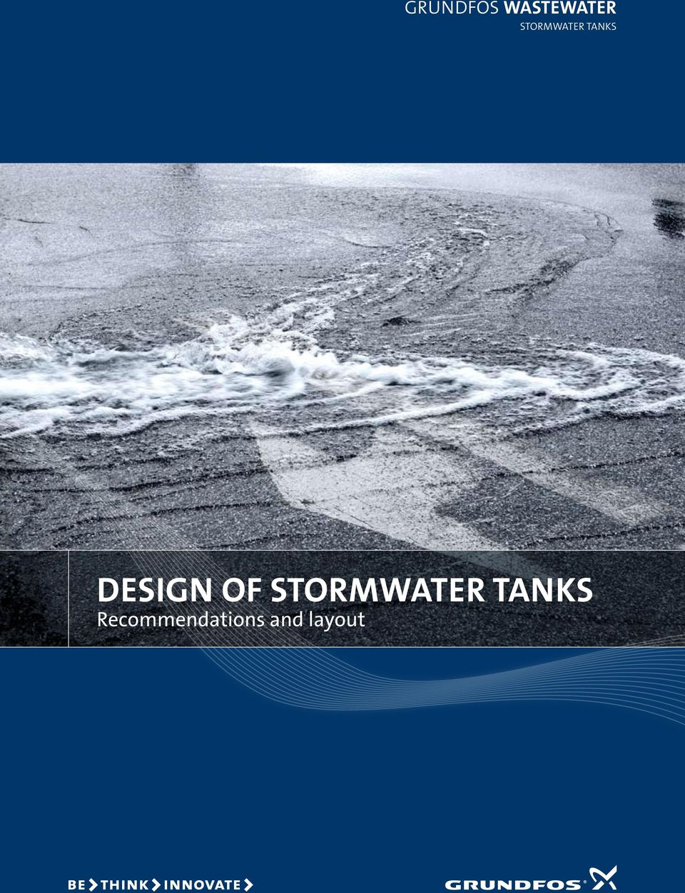Design of StormWater