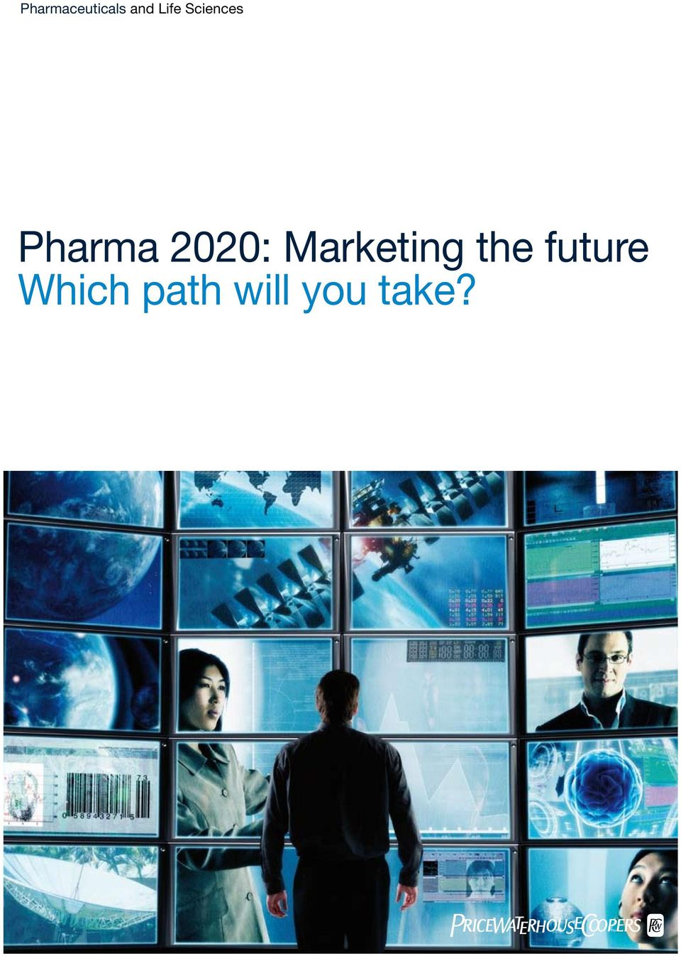 2020: Marketing the