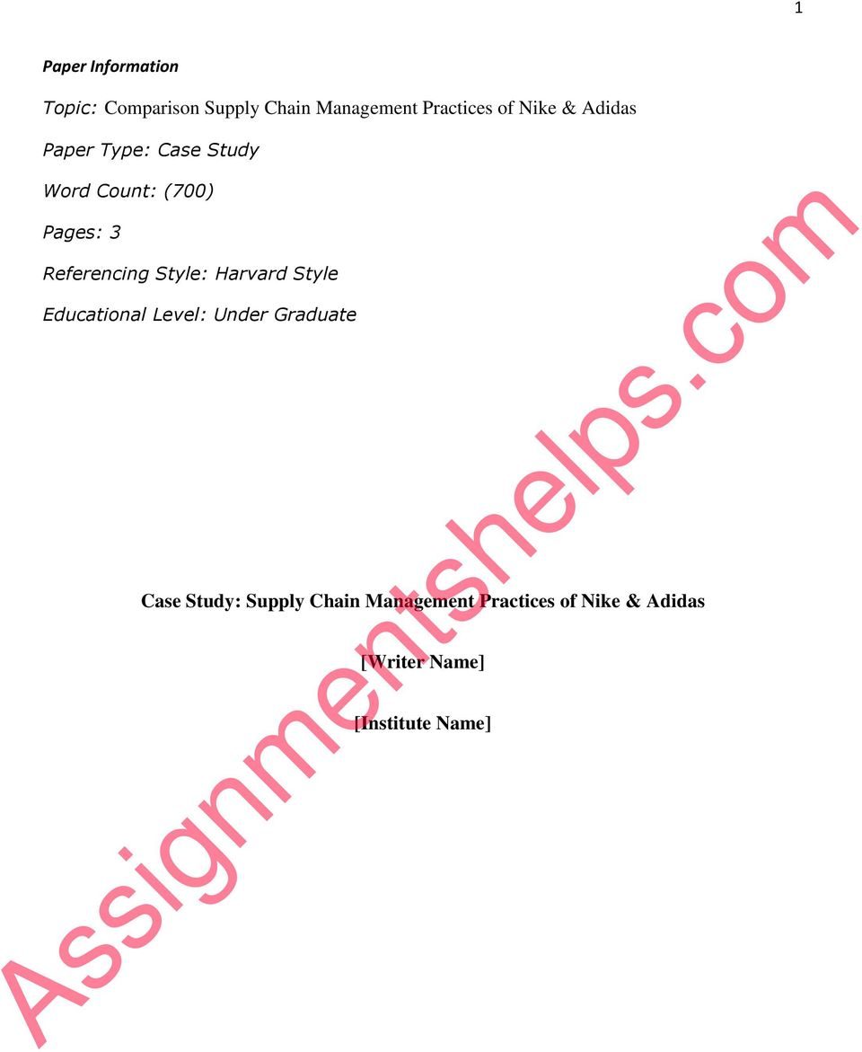 Management Levels at Staples (A): Company and Organization Harvard Case Solution & Analysis