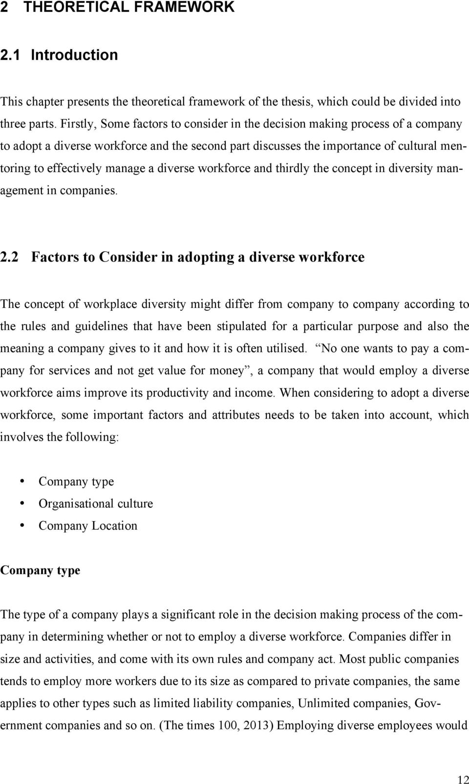 "managing workforce divercity in multinational companies Diversity is now a business necessity as employee, customer, supplier, and partner configurations go global by the gardenswarz & rowe four-layer model of diversity (""emotional intelligence and diversity,"" journal of psychological issues in organizational culture), as well as in my book, management by."