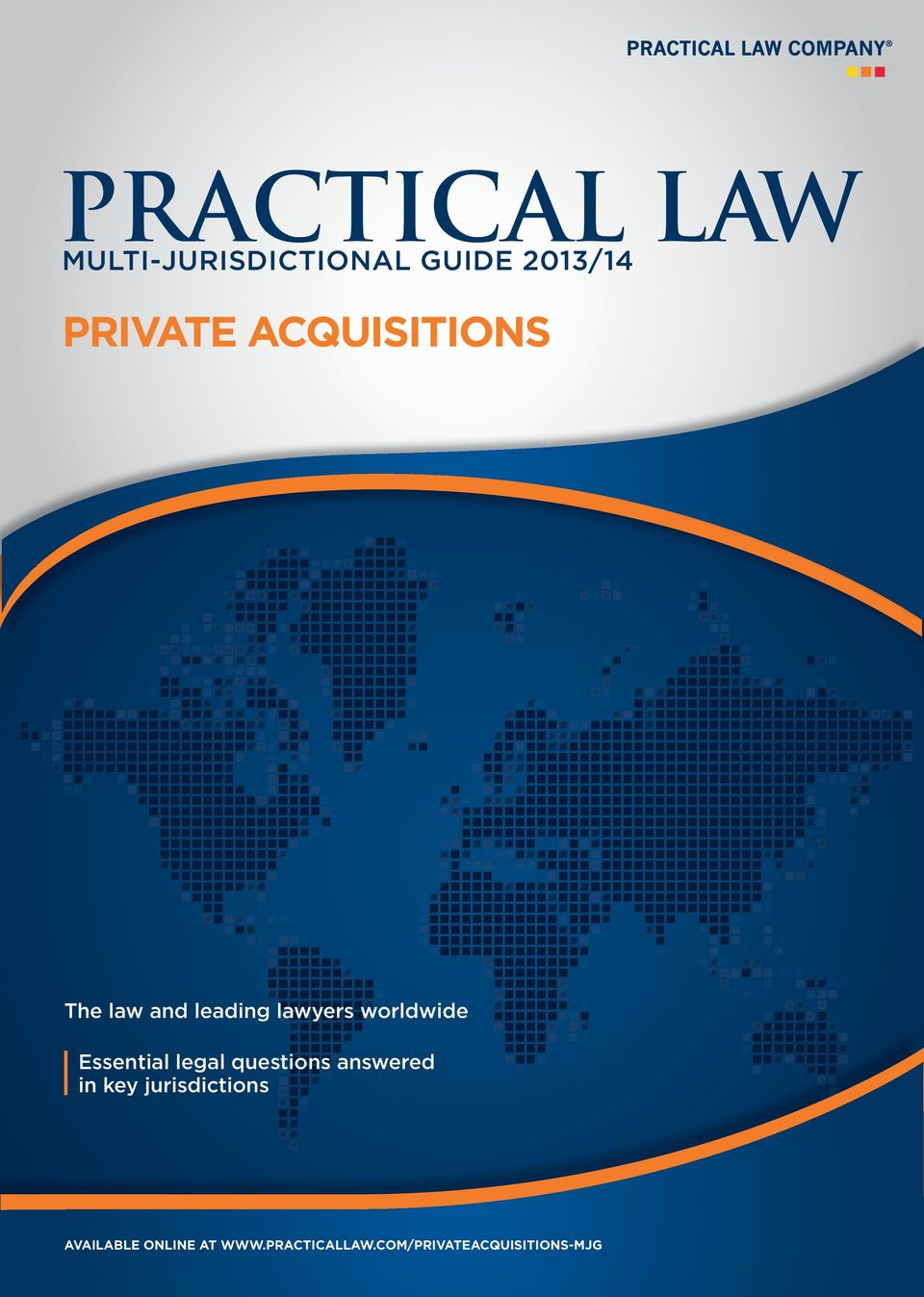 legal questions answered in key jurisdictions