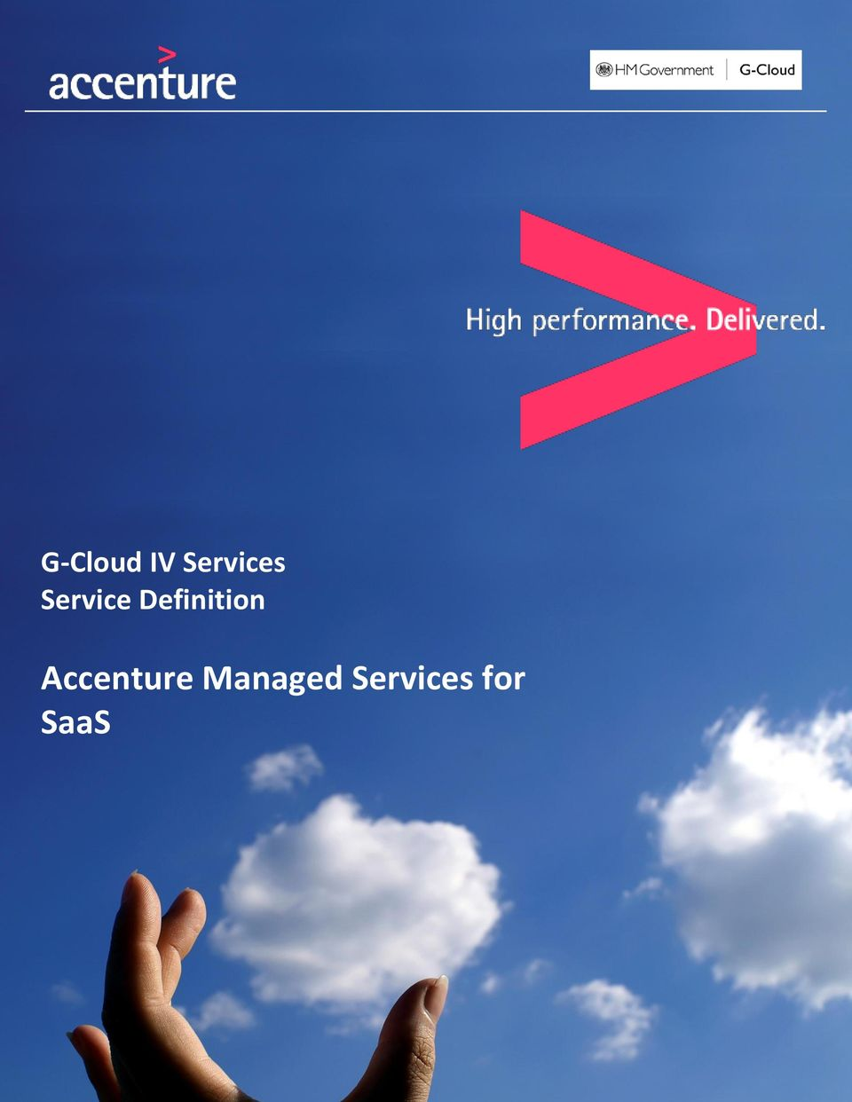 Managed Services: Managed Services Definition