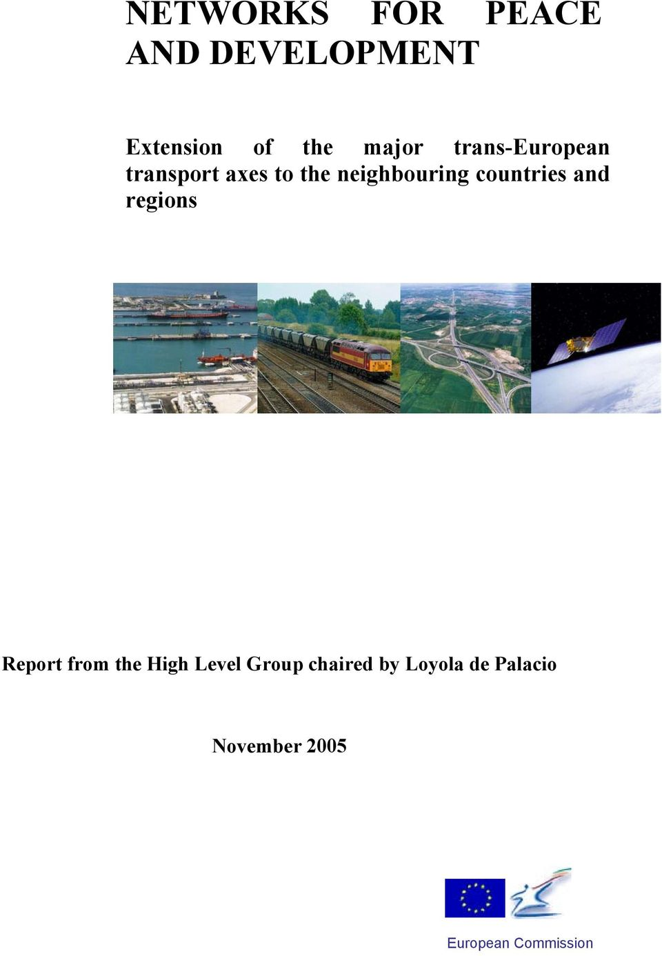 countries and regions Report from the High Level Group