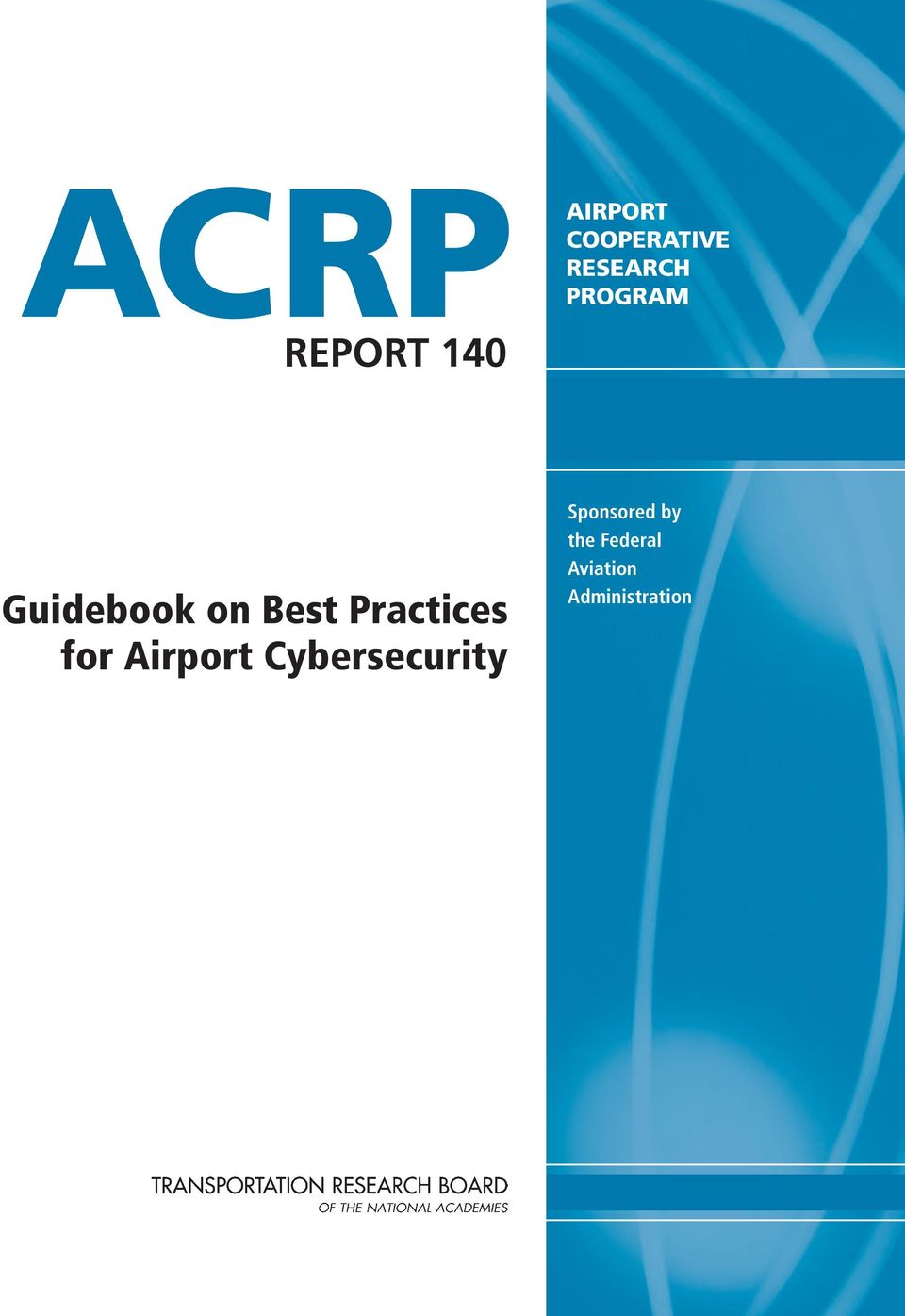 Practices for Airport Cybersecurity