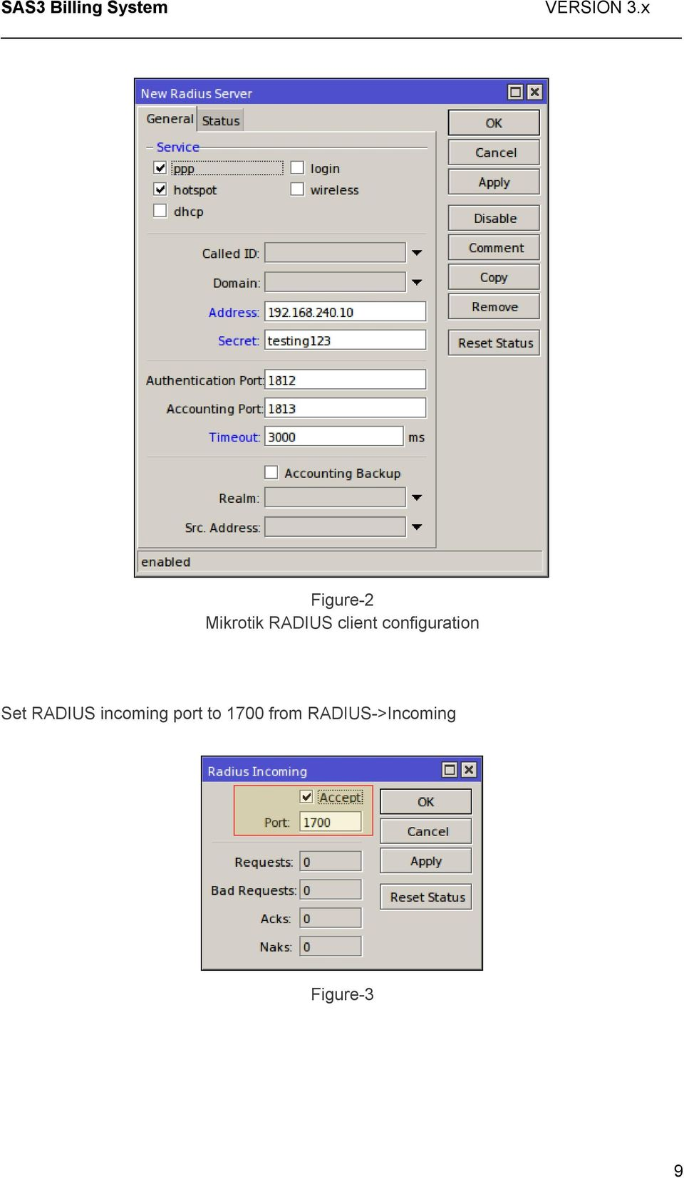 mikrotik router 450g configuration step by step pdf