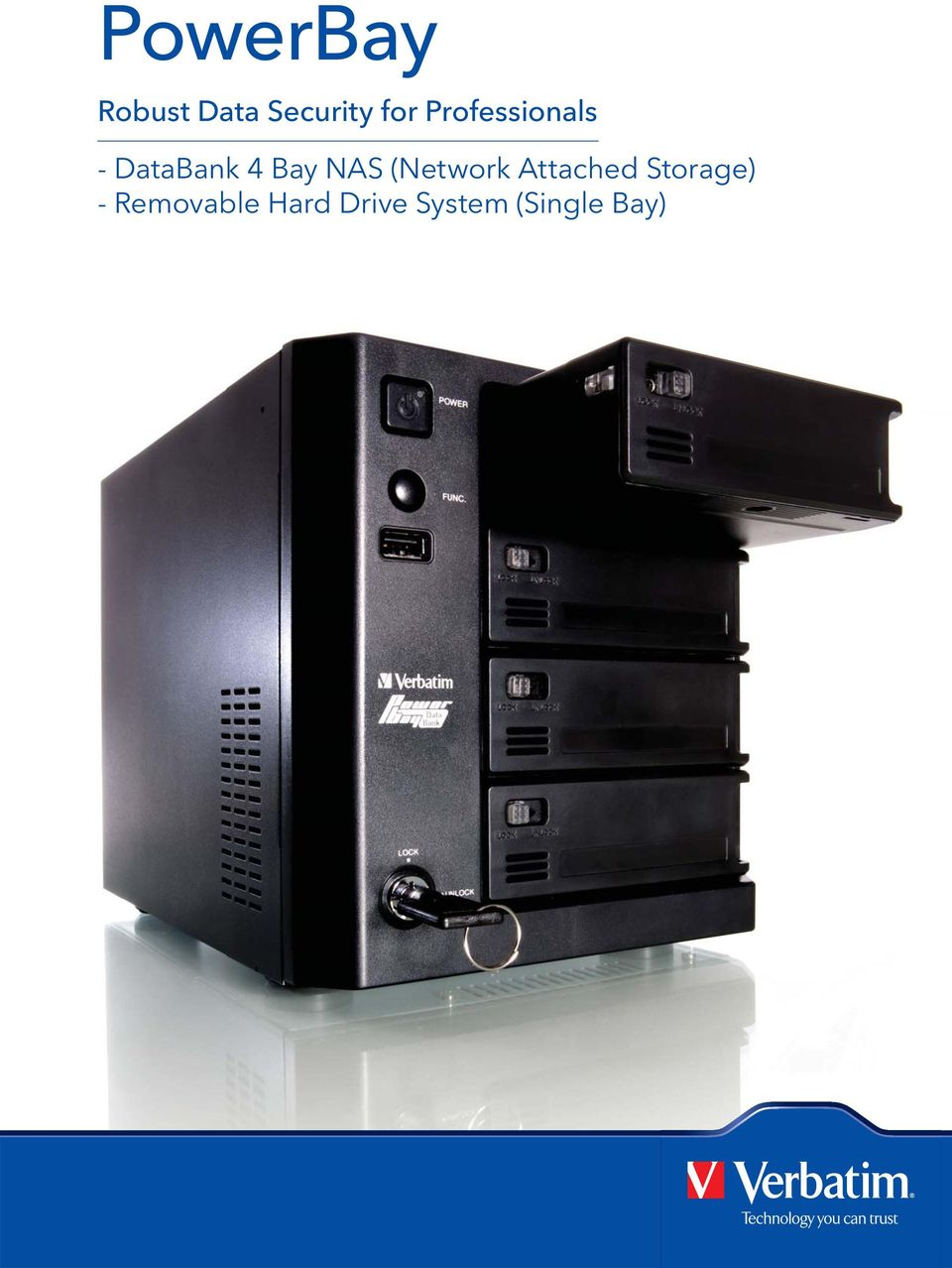 (Network Attached Storage) -