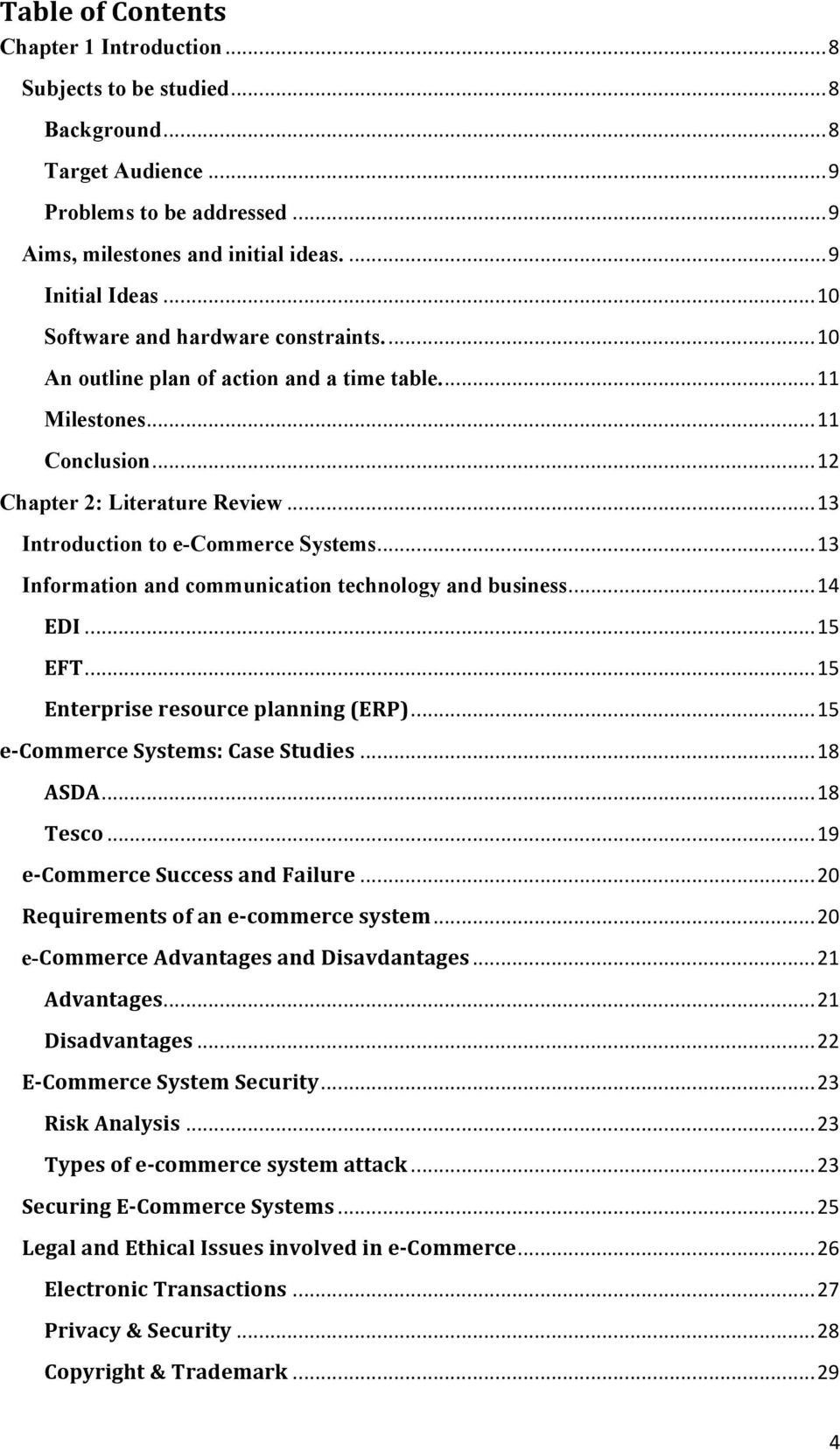 Systems analysis and requirements analysis information technology essay