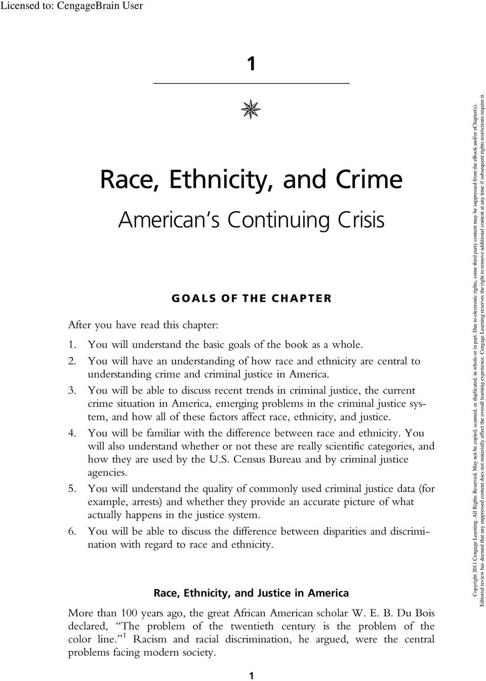 research paper on racism in america Essay, research paper: racism in america american history free american history research papers were donated by our members/visitors and are presented free of charge for informational use only.