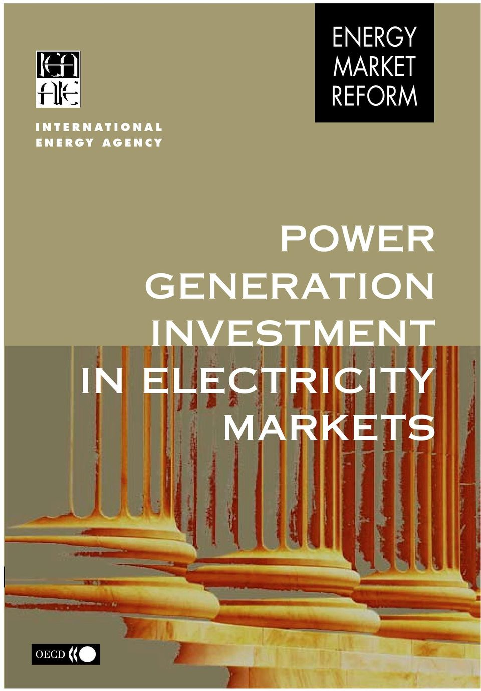 AGENCY POWER GENERATION