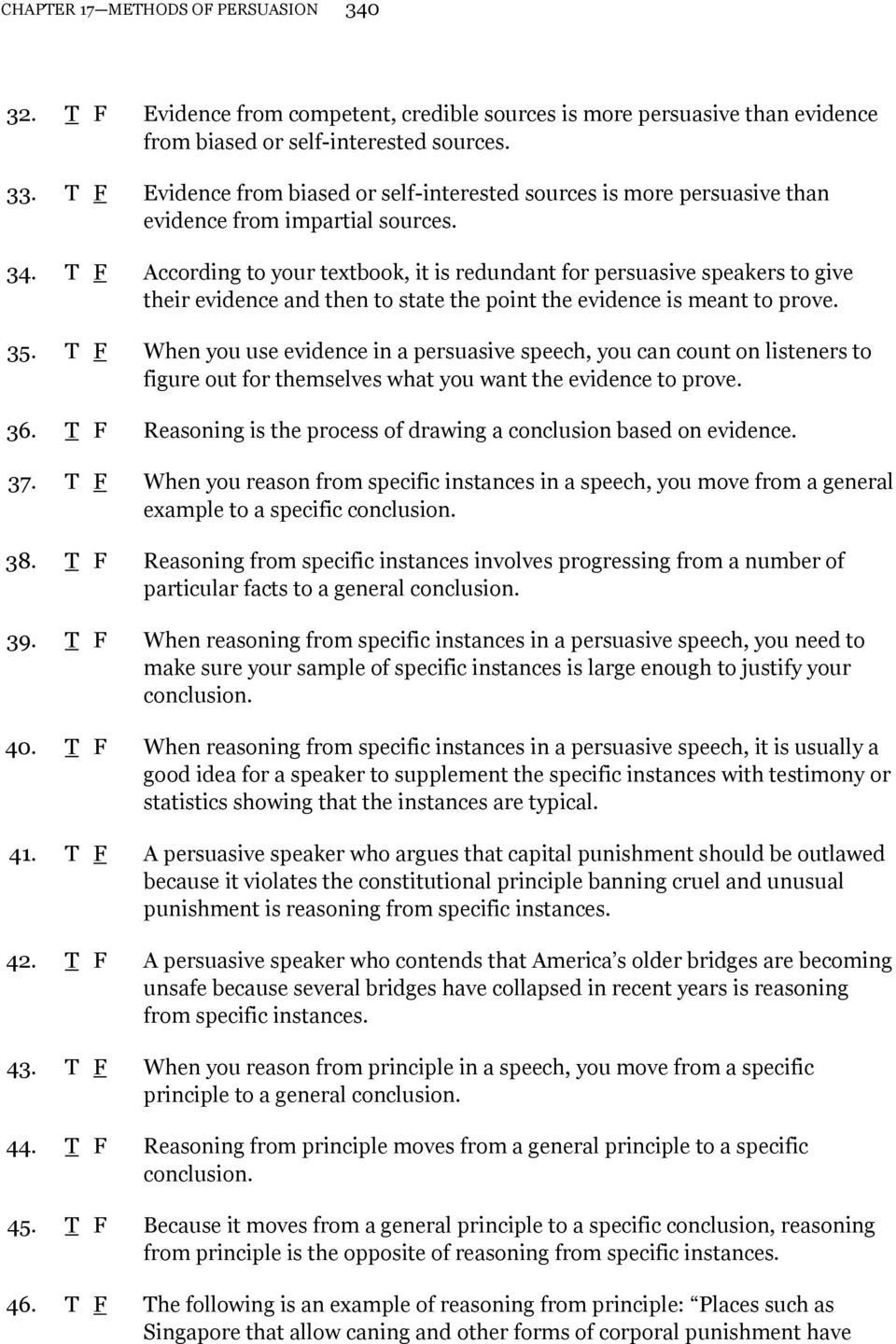what is a persuasive speech persuasive speech sample template net