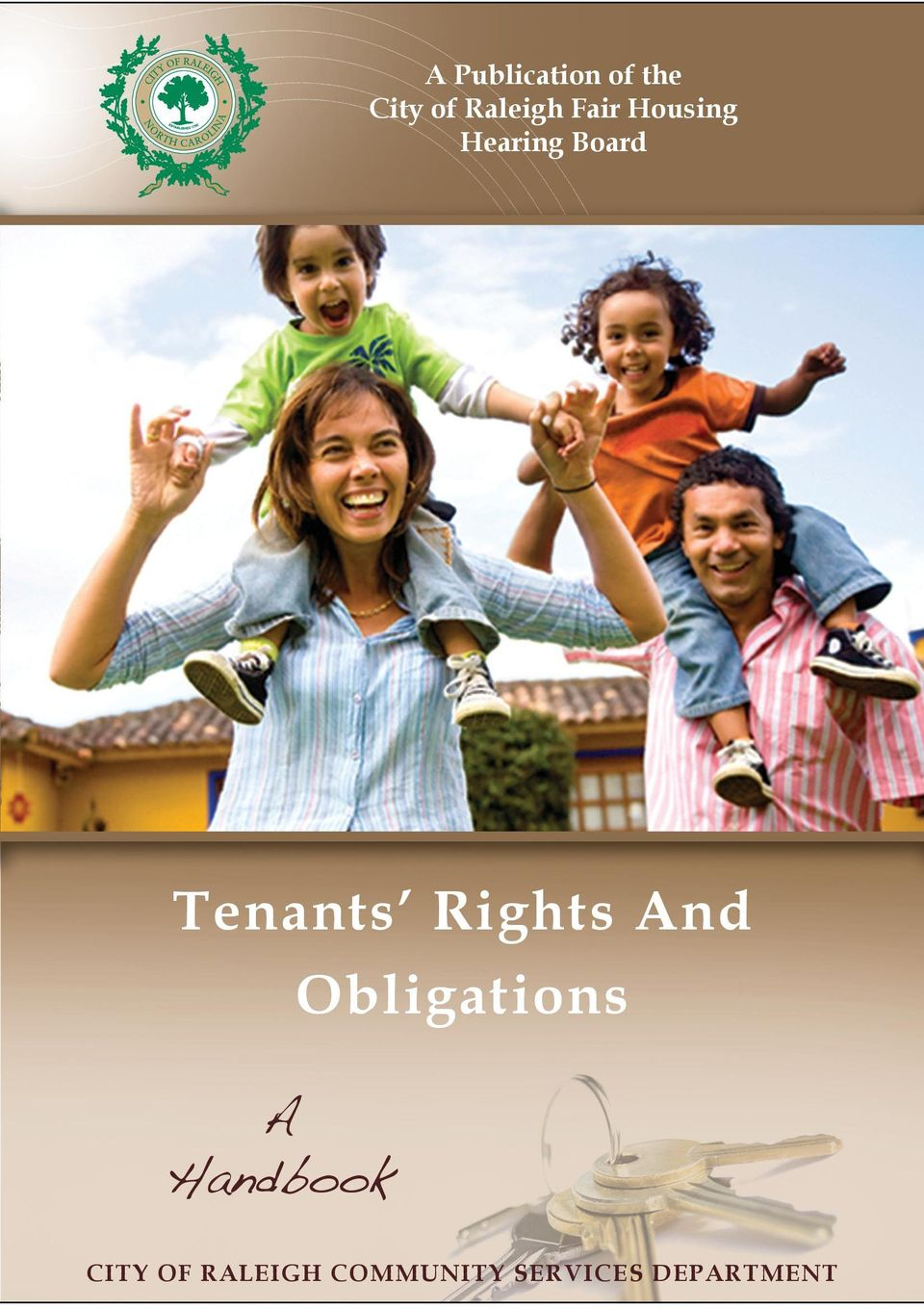 Rights And A Handbook Obligations