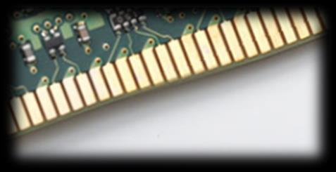 New Module Key Location Form Factors 288-pin DIMM 260-pin SODIMM Performance 1600MT/s, 1866MT/s, 2133MT/s, 2400MT/s, 2666MT/s, 2933MT/s 4000MT/s (possible extension) 4266MT/s (possible extension)