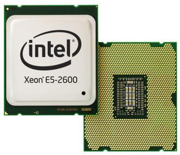 Haswell-EP Intel Xeon E5-2600 v3 DDR4 Memory Speeds Module Type (No Mixing in