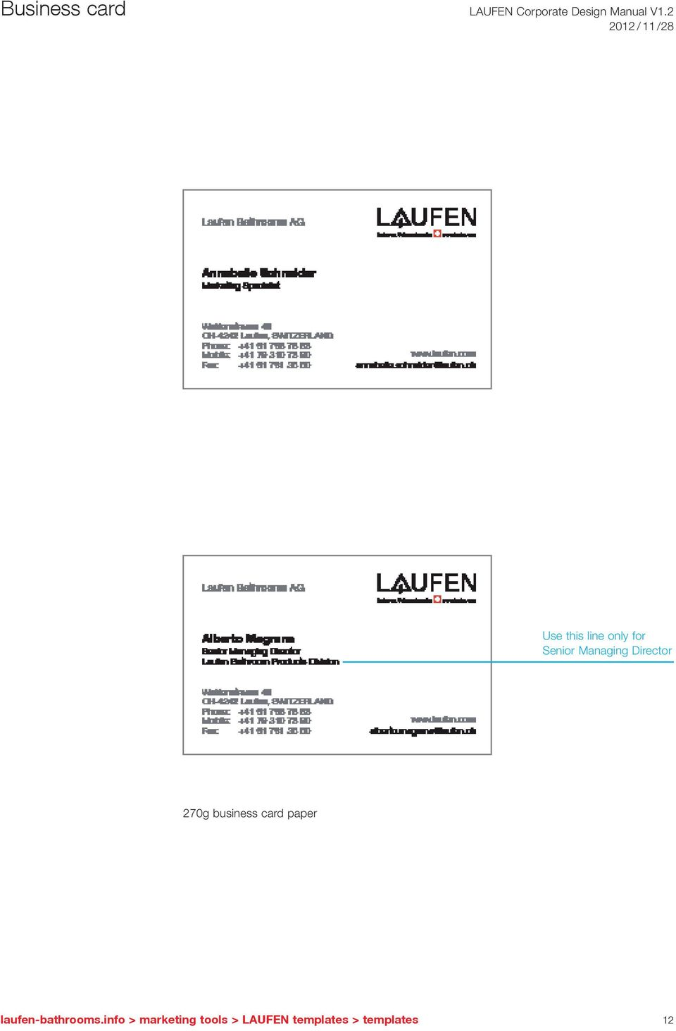 card paper laufen-bathrooms.