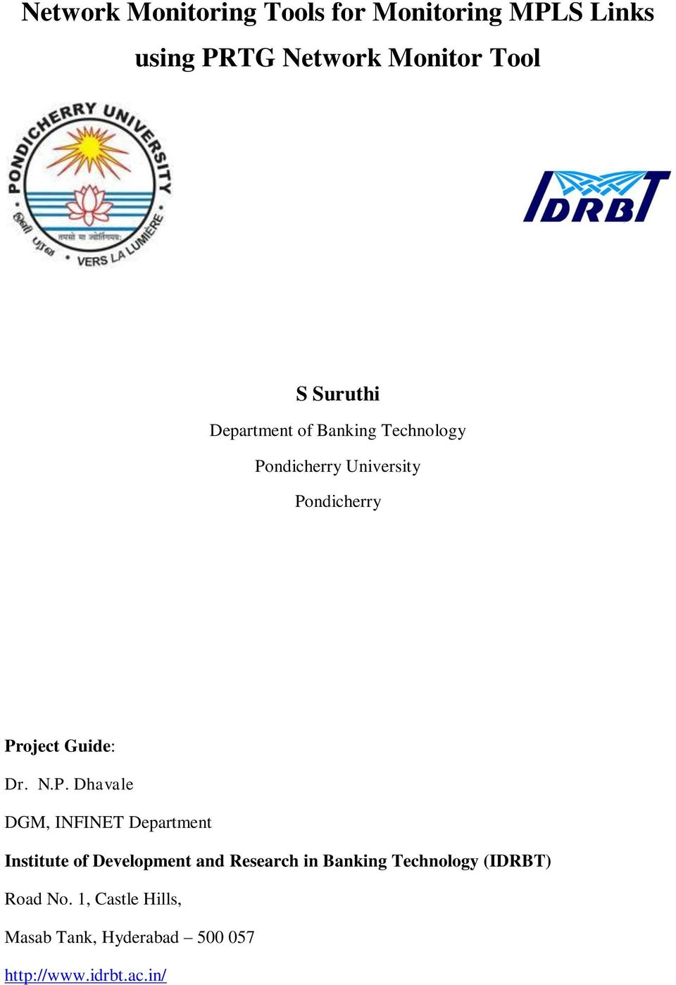 network monitoring master thesis I ljubljana university faculty of economics master's degree thesis management of the supply chain – case of danfoss district heating business area.
