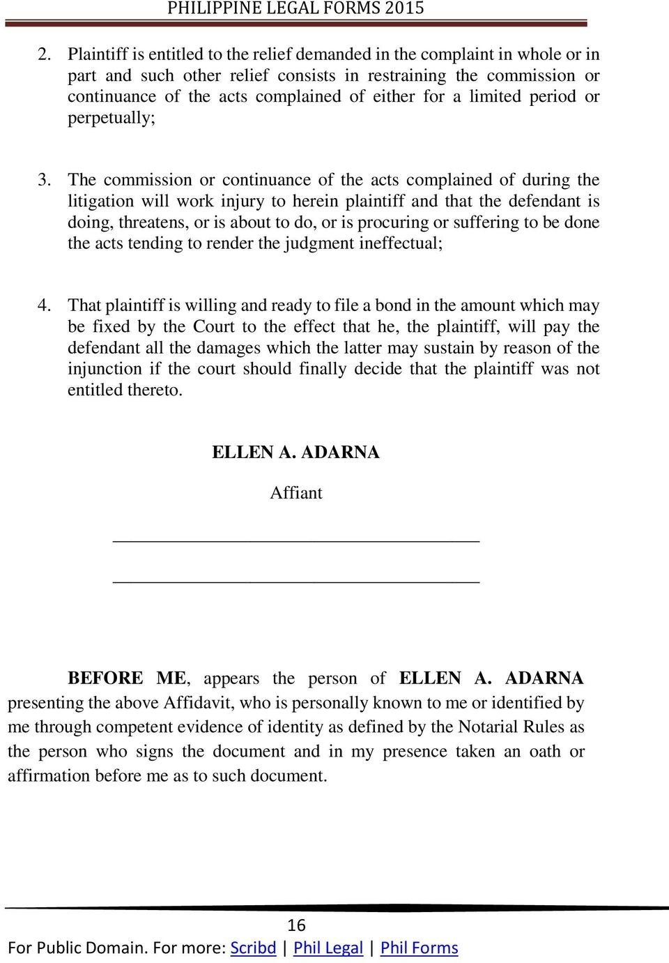 rules of court evidence philippines pdf