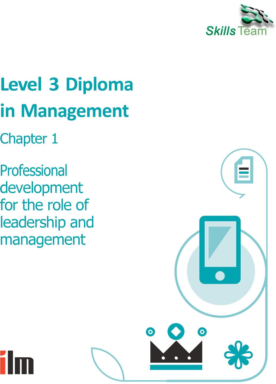 level 5 leadership and management essays Open document below is an essay on level 5 diploma leadership and management from anti essays, your source for research papers, essays, and term paper examples.