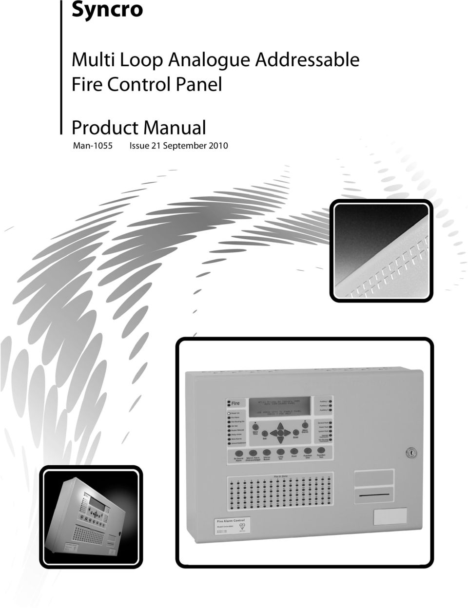 Panel Product Manual