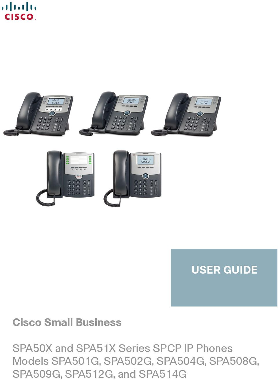 Cisco Ip Phone Manual Spa504g