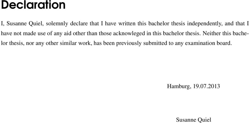 acknowleged in this bachelor thesis.