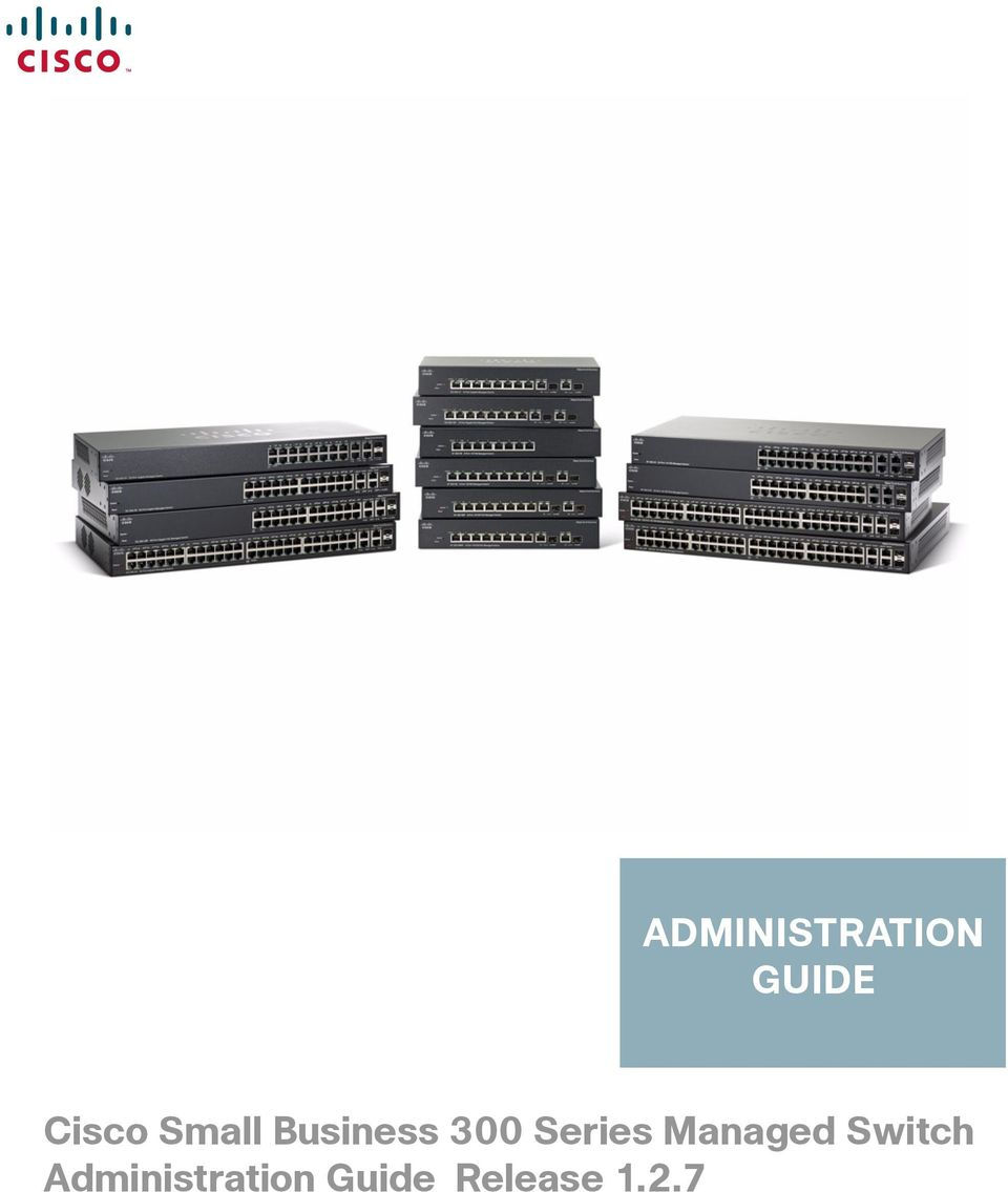 Series Managed Switch