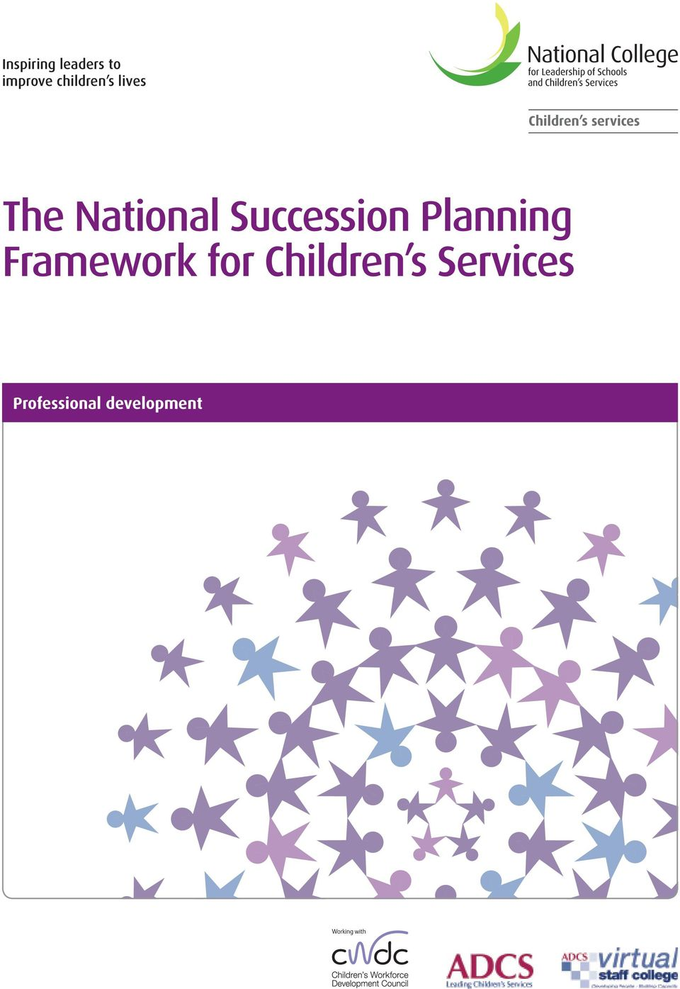 Succession Planning Framework for