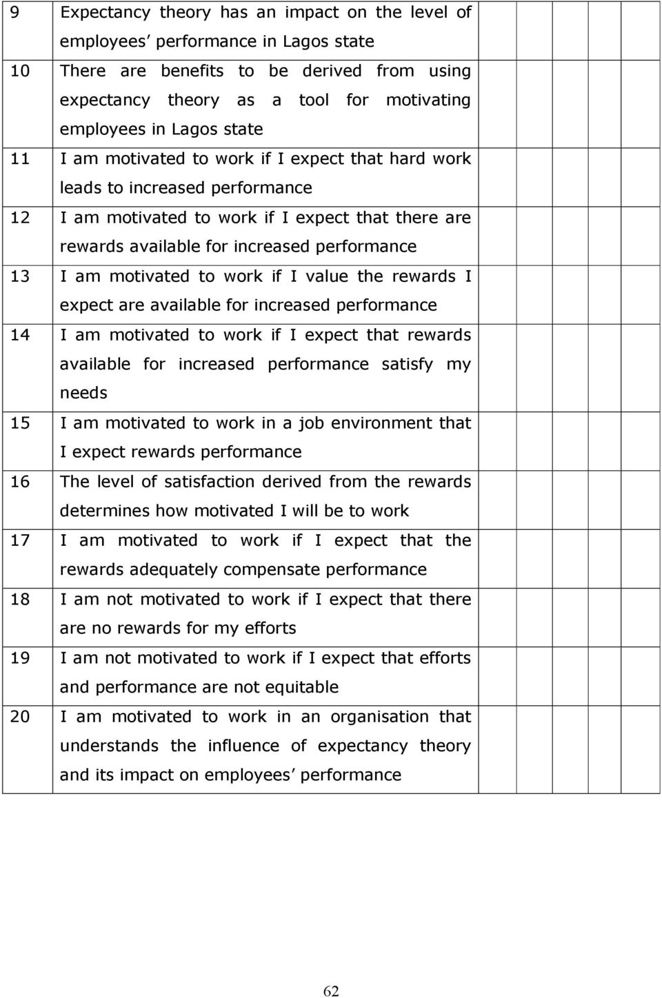 influence of employee relations on work performance On unions based on the workplace industrial/employment relations surveys   has been the apparent shift in union impact on establishment performance in.