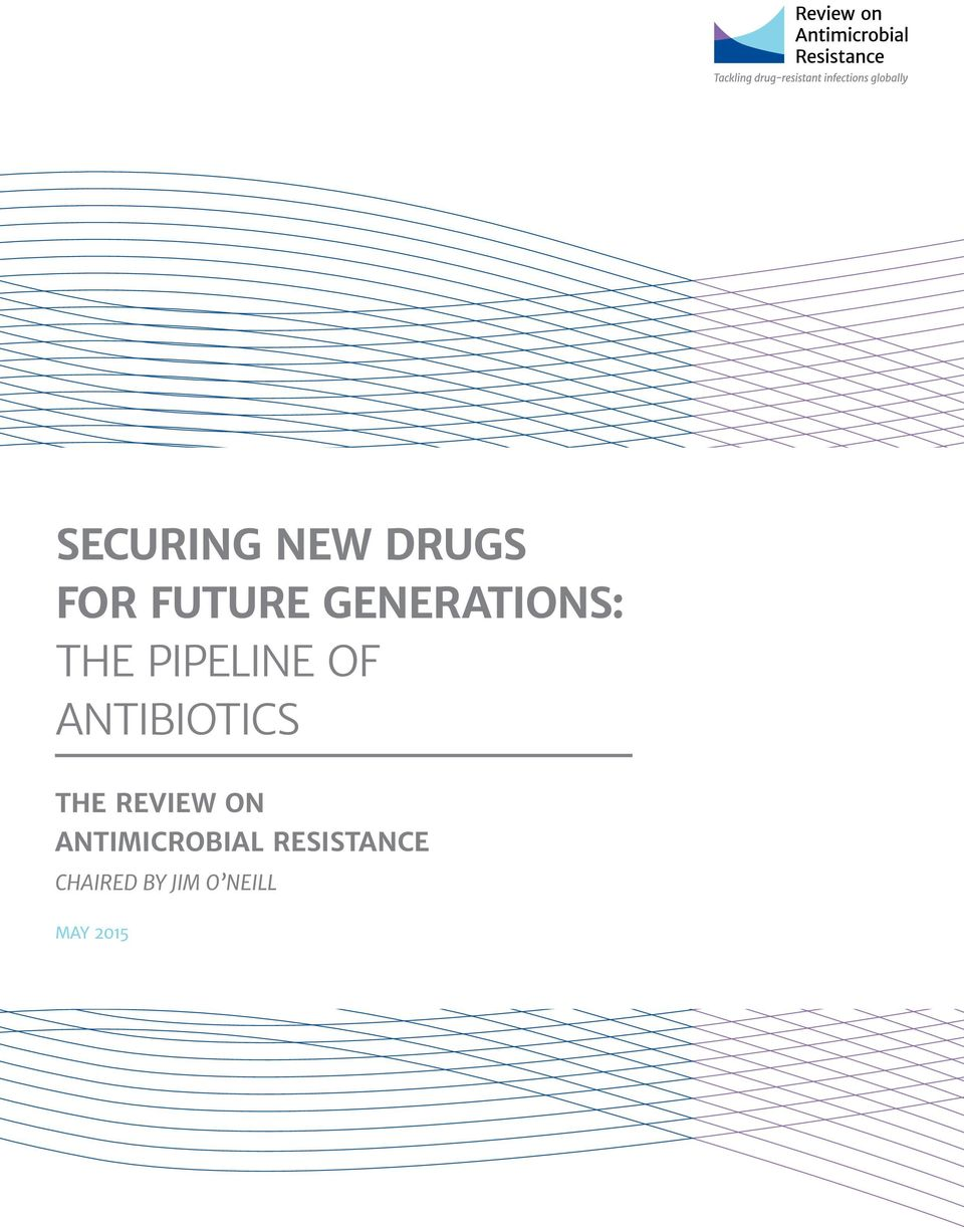 ANTIBIOTICS THE REVIEW ON