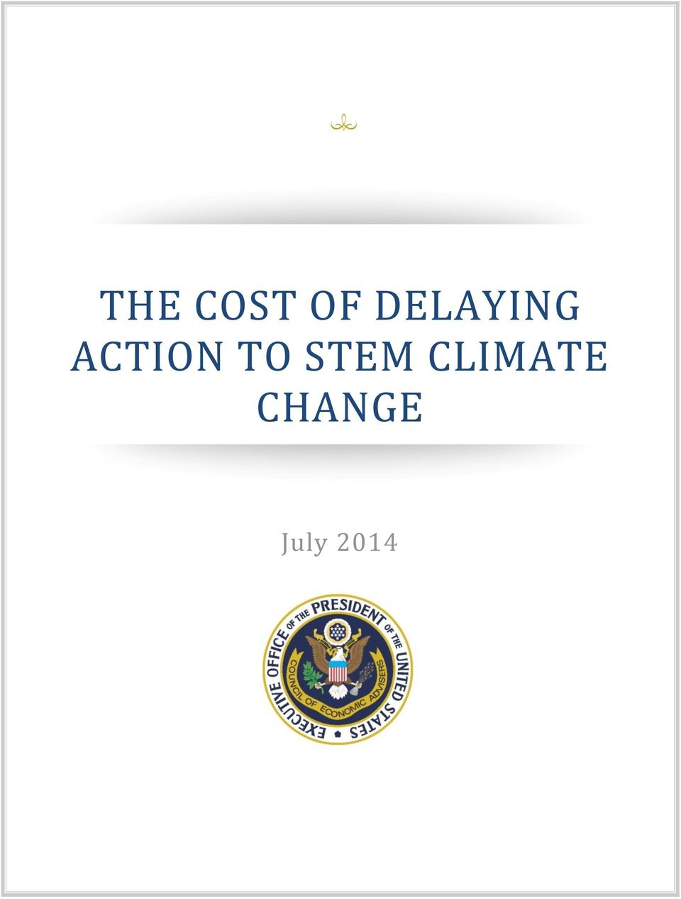 STEM CLIMATE CHANGE The