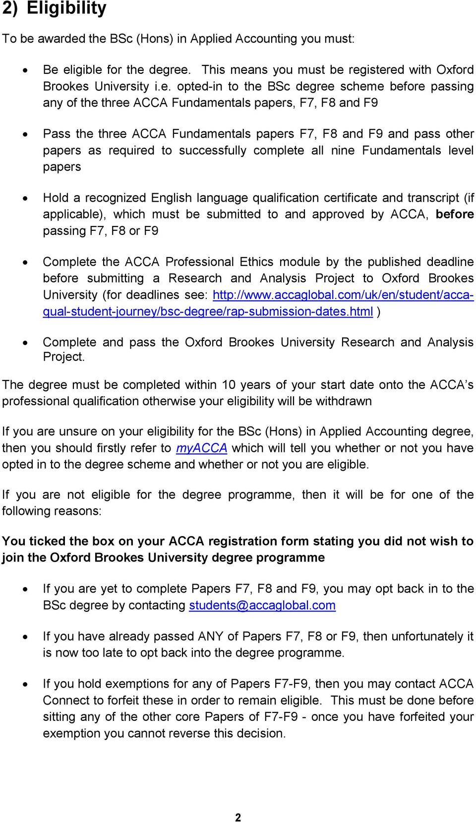 oxford brookes research and analysis project Oxfordbrookes mentors to acca students/members for oxford brookes university based on the submission deadline of research and analysis project.