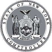 O FFICE OF THE NEW YORK STATE COMPTROLLER DIVISION OF LOCAL GOVERNMENT SERVICES & ECONOMIC DEVELOPMENT