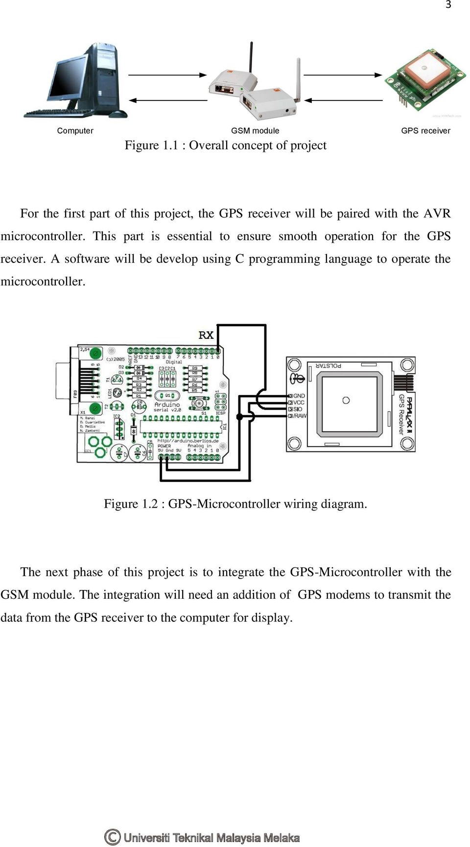 pic microcontroller thesis Title of the work design of a microcontroller based power transformer protection  pic programmable intelligent controller  figure41 microcontroller-lcd .