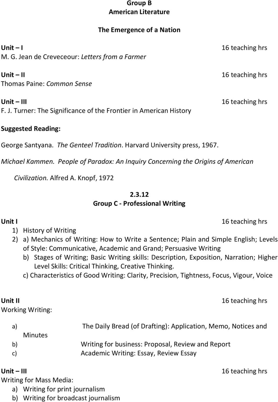 Steps in writing a research paper pdf