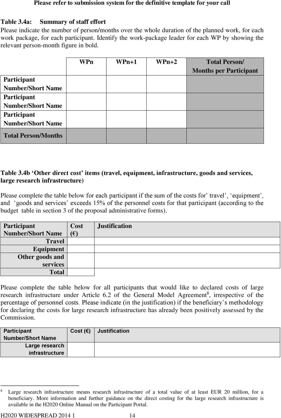 Charming Cost Justification Template Ideas - Entry Level Resume ...