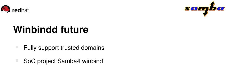 trusted domains