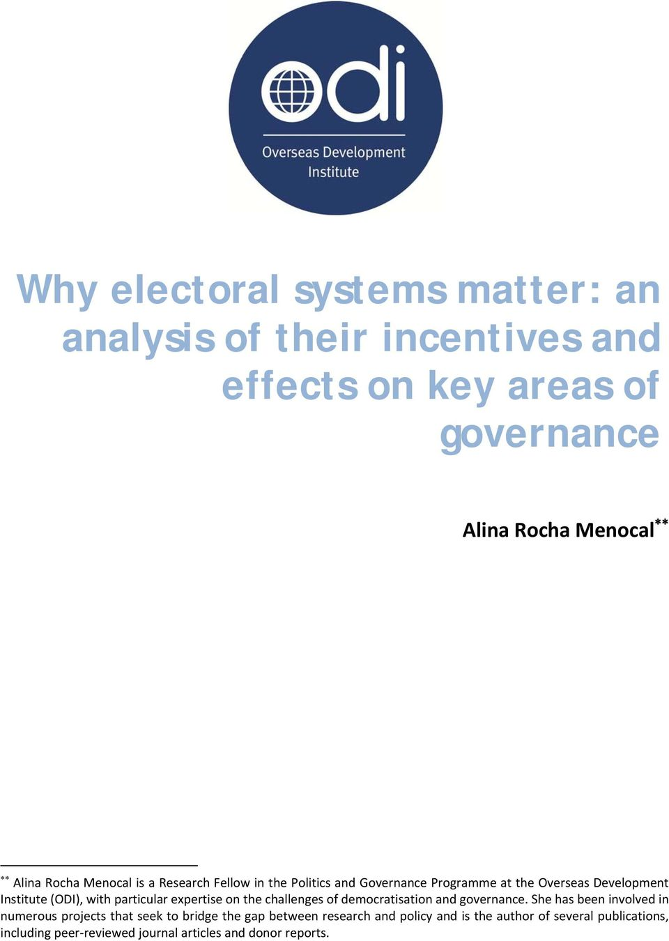 the electoral system essay Argumentative essay: the electoral college system current essay topics guide is an attempt to mark out the typical topics requested by our customers and explain the research and writing techniques in a nutshell custom essay - quality assurance since 2004.
