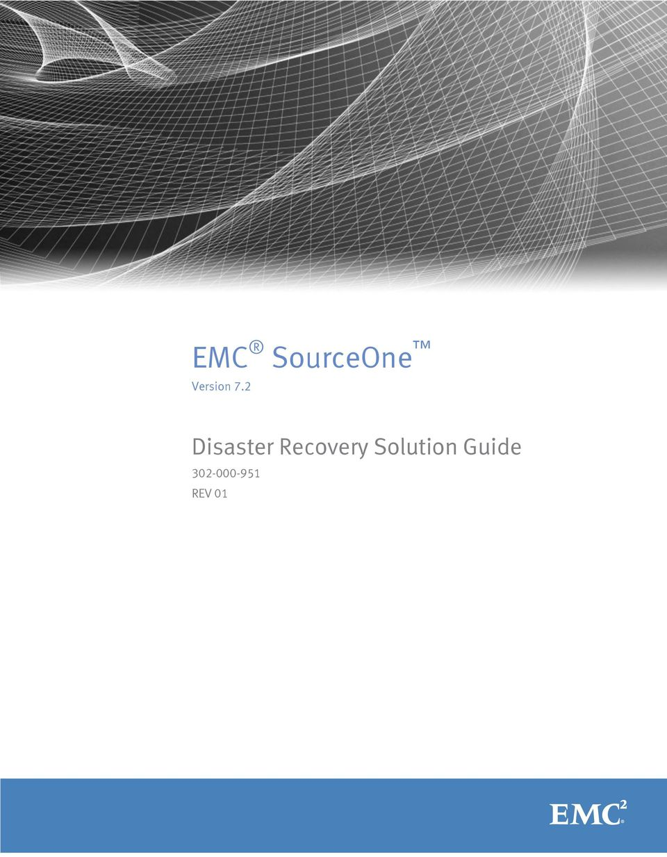 2 Disaster Recovery