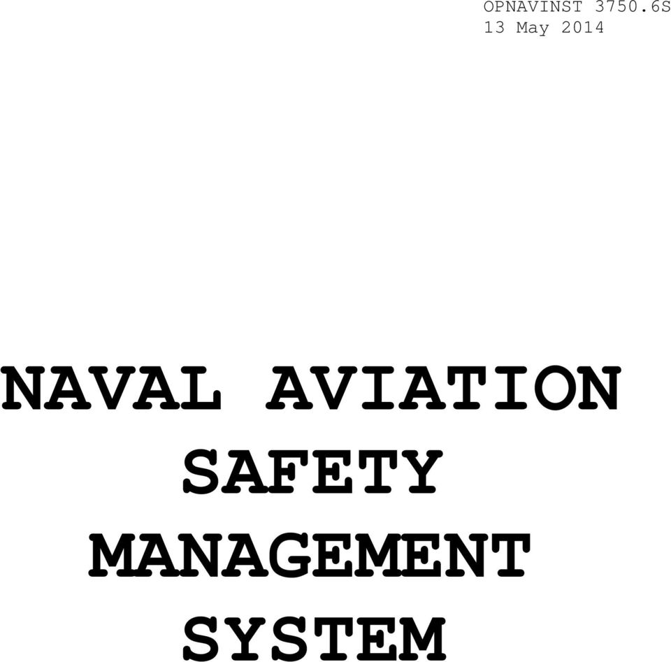 aviation safe practices articles 2014