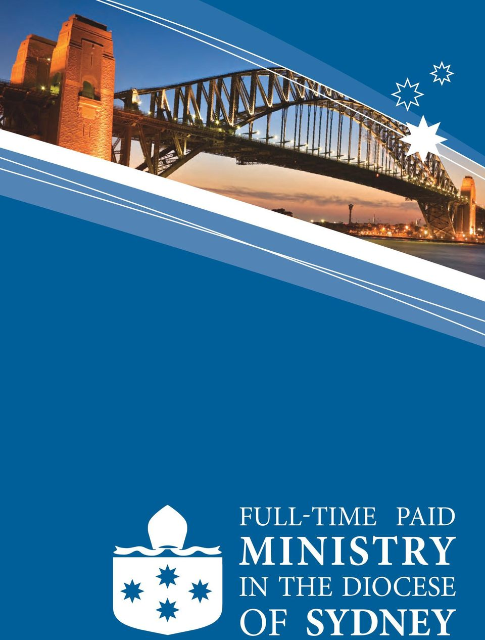 MINISTRY IN