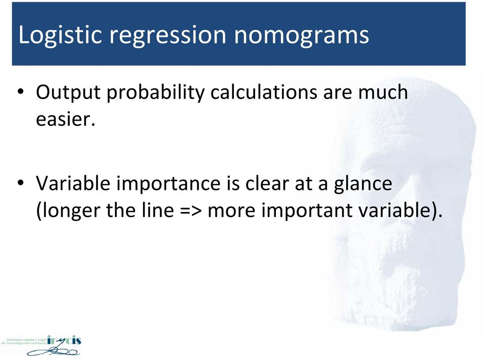 how to read regression output stata