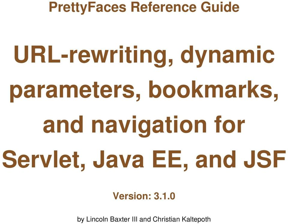 Guide to Regular Expressions in Java (Part 1)