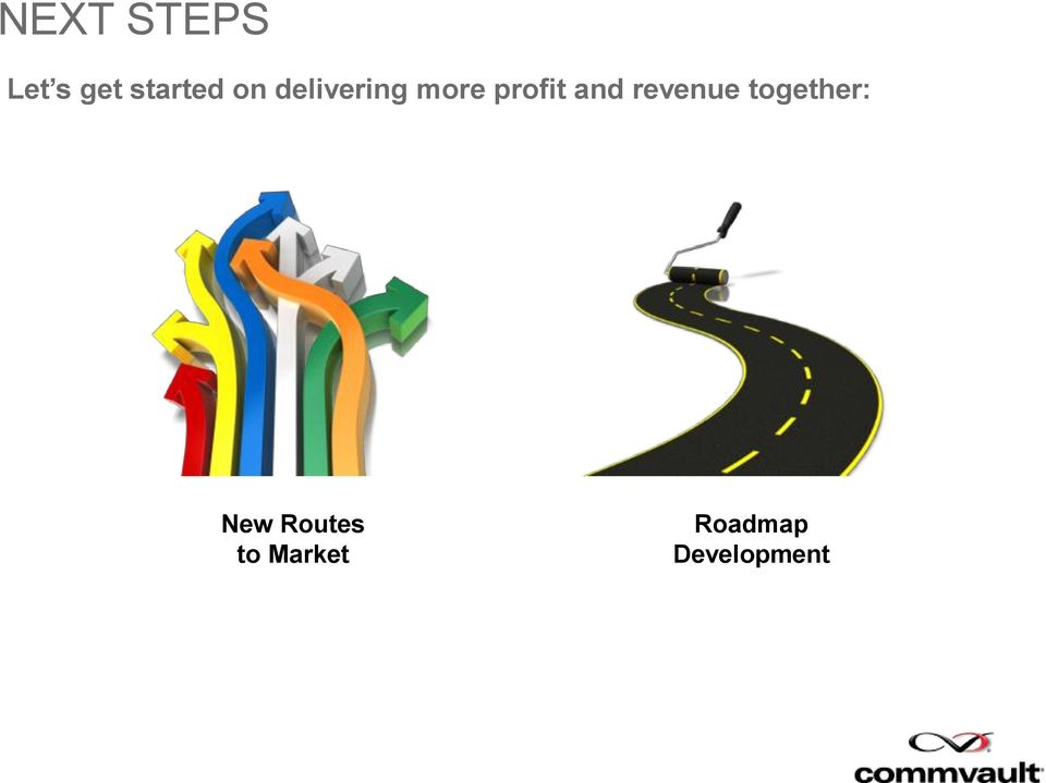 profit and revenue together: