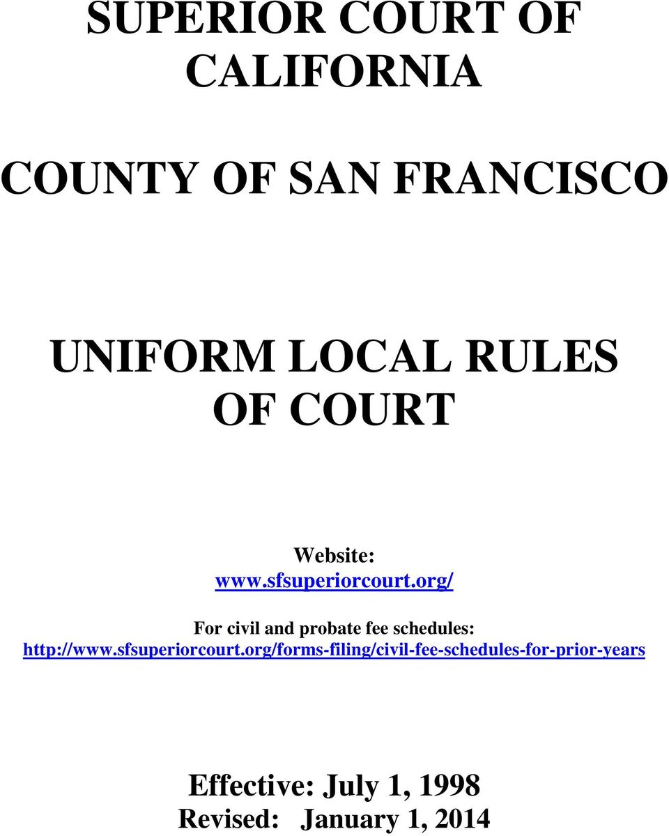 california civil jury instructions