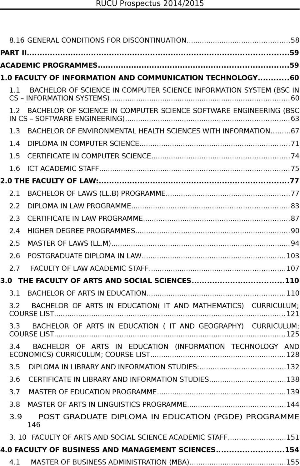 Ruaha catholic universityrucu pdf 67 14 diploma in computer science71 15 certificate in computer 1betcityfo Images