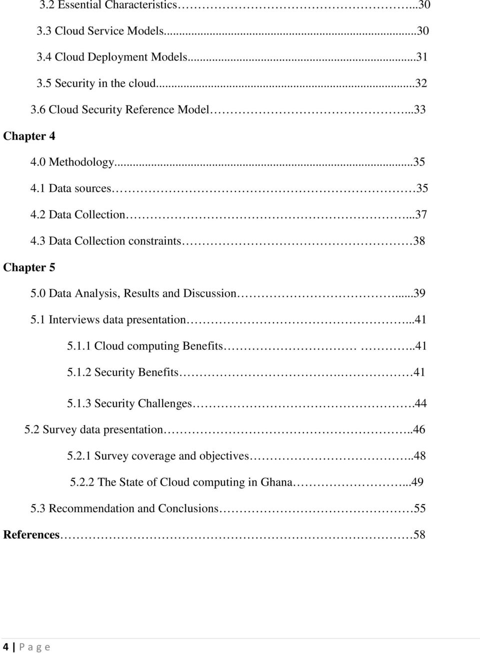 Phd thesis in cloud computing security